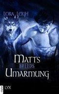 Breeds - Matts Umarmung (eBook, ePUB)