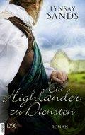 Ein Highlander zu Diensten (eBook, ePUB)