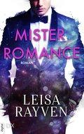 Mister Romance (eBook, ePUB)