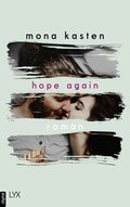 Hope Again (eBook, )
