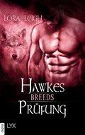 Breeds - Hawkes Prüfung (eBook, ePUB)