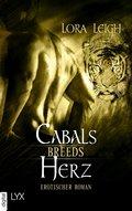 Breeds - Cabals Herz (eBook, ePUB)