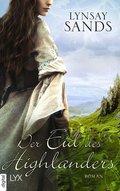 Der Eid des Highlanders (eBook, ePUB)