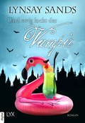Und ewig lockt der Vampir (eBook, ePUB)