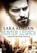 Hunter Legacy - Erlösung der Nacht (eBook, ePUB)