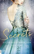 Die Prinzessinnen von New York - Secrets (eBook, ePUB)