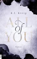 All of You (eBook, ePUB)