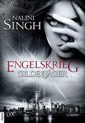 Gilde der Jäger - Engelskrieg (eBook, ePUB)