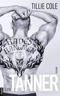 Hades' Hangmen - Tanner (eBook, ePUB)