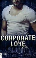 Corporate Love - Reid (eBook, ePUB)