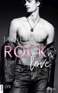 Rock'n'Love (eBook, ePUB)
