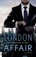 London Affair (eBook, ePUB)