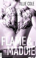 Hades' Hangmen - Flame & Maddie (eBook, ePUB)