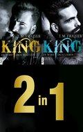 Die King-Dilogie: Zwei Romane in einem E-Book (eBook, ePUB)