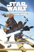 Star Wars: The Clone Wars (zur TV-Serie), Band 16 - Der Schmugglerkodex (eBook, PDF)