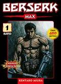 Berserk Max, Band 1 (eBook, PDF)