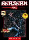Berserk Max, Band 2 (eBook, PDF)