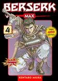 Berserk Max, Band 4 (eBook, PDF)