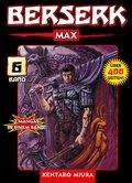 Berserk Max, Band 6 (eBook, PDF)