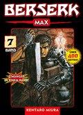 Berserk Max, Band 7 (eBook, PDF)