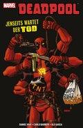 Deadpool - Jenseits wartet der Tod (eBook, PDF)