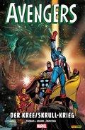 Avengers - Der Kree/Skrull-Krieg (eBook, PDF)