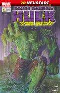 Bruce Banner: Hulk - Unsterblich (eBook, PDF)