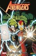 Avengers - Zurück zu den Wurzeln (eBook, PDF)