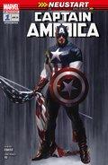 Captain America 1 - Neuanfang (eBook, PDF)