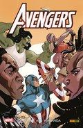 Avengers - Gefahr aus Wakanda (eBook, PDF)