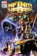 Infinity Wars 1 - Die Hüter der Steine (eBook, PDF)