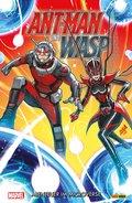 Ant-Man und Wasp - Abenteuer im Microverse (eBook, PDF)