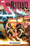 New Mutants - Die Rückkehr (eBook, PDF)