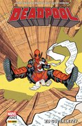 Deadpool Legacy - Zu guter letzt (eBook, PDF)