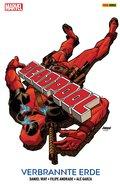 Deadpool - Verbrannte Erde (eBook, PDF)