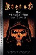 Diablo - Das Vermächtnis des Blutes (eBook, ePUB)