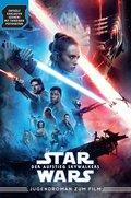 Star Wars: Der Aufstieg Skywalkers (eBook, ePUB)