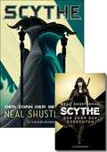 Scythe - Der Zorn der Gerechten
