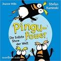 Pingu-Power: Die tollste Show der Welt