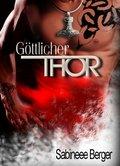 Göttlicher Thor (eBook, )