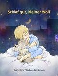 Schlaf gut, kleiner Wolf (eBook, )