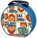 Das Sams - Mein Hörbuch-Koffer (2 Hörspiele auf 4 CDs)