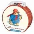 Geschichten von Paddington - Mein Hörbuch-Koffer (2 Hörbücher auf 4 CDs)