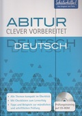 Abitur clever vorbereitet - Deutsch