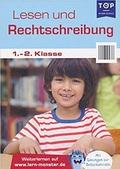 Lesen und Rechtschreibung, 1. - 2. Klasse - Lernblock