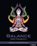 Kreativ entspannen: Balance