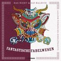 Das Night & Day-Malbuch: Fantastische Fabelwesen