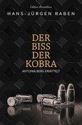 Der Biss der Kobra: Antonia Berg ermittelt (eBook, )