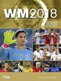 WM 2018 - Schweiz (eBook, ePUB)