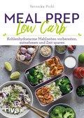 Meal Prep Low Carb (eBook, ePUB)